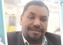 محاسب سوداني موظف مدخل بيانات مترجم مشرف عام سائق نقل ثقيل