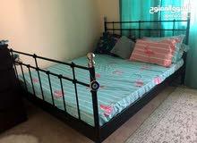 سرير 2 أشخاص
