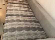 large l ahape sofa
