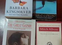 Books 20 AED each