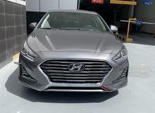 Hyundai Sonata Sports American specs