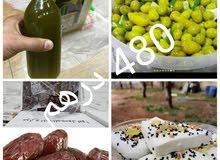 افضل المنتجات الغذائية الفلسطينية و الاردنية