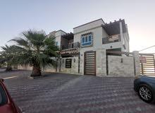 فلتين للايجار في سور الحديد السيب - villas for rent in sur al hadid seeb