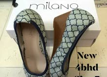 Milano shoes 37