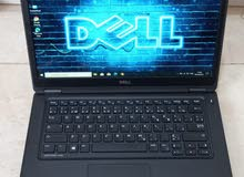 DELL LAPTOP - i5, 5TH GEN ( 500GB HARD DISK / 8GB RAM)