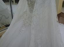 فستان عروس ناعم و حلو