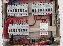 تأسيسات كهربائيه