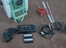 جهاز مساحه TS-02 لايكا للبيع