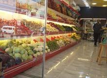 علوه مدرك لبيع الخضروات والفواكه الطازجه توصيل مجاني