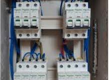 مستعدون لتاسيس،الكهرباء ترميم بناء جديد