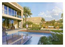 فيلا فاخرة (VIP) Luxury Villa