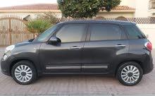 FIAT 500L 2015 FOR SALE