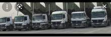 شركة نقليات تصنيف عالي لدينا جميع المعدات