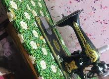 مكينة خياطة فراشة اصلية