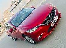 Mazda 6 2016 for sale