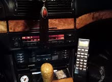 للبيع BMW 528i موديل 97