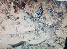 اراضي للبيع في السلط / اسكان المهندسين (مقابل جامعة قمان الاهلية).