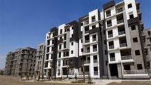 شقة في كومبوند جنة مصر التوسعات الشمالية-اكتوبر