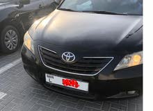 Toyota Camry GLX 2007 for Sale