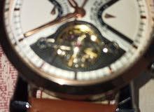 ساعة يدوية للرجال اتوماتيك