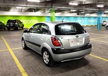 kia Rio H-back 2007 economic for petrol engine 1.4