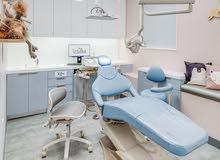 طبيب اسنان عام حاصل على ترخيص ال moh