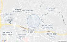 شقه 120متر مع حديقه 100م و ترس بمدخل مستقل مهويه قرب الخدمات