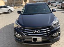 Hyundai Santa Fe,2018, Under Warranty, First Owner