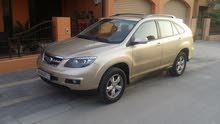Jeep BYD S