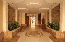 شقة راقية تتميز بتصميم أنيق من المالك مباشرة