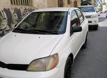 toyota echo for sale 2001