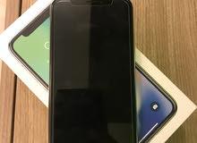 ايفون x موبايلي فضي 256 I Phone x Silver
