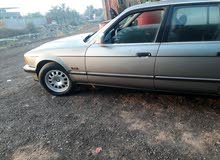Used condition BMW 735 1991 with 1 - 9,999 km mileage