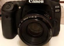 canon 80D ios  كامير كانون d80