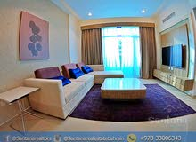 Elegant 2 Bedroom Furnished Apartment For Rental In Juffair