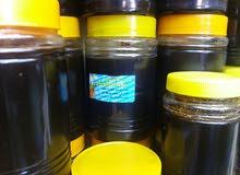 عسل حر طبيعي100%