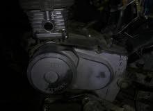 مطلوب مكينه دراجه ايراني مستعمل