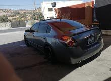 1 - 9,999 km Nissan Altima 2008 for sale