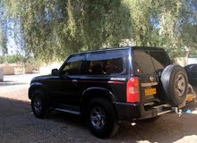 2004 Used Safari with Manual transmission is available for sale