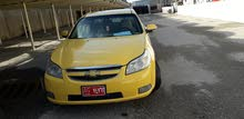 For sale 2007 Yellow Impala