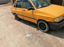 سياره سايبة للبيع 2009