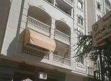 شقة في مكان مميز في بيانكي أمام الجاردن وملاعب التنس فوق كافيه انتيكا