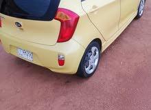 2014 Used Kia Picanto for sale