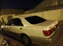 Automatic Toyota 1998 for sale - Used - Salala city