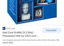 i5 4em generCpu Intel