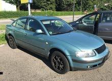 For sale Used Volkswagen Passat