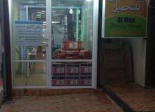محل للإخلاء والإيجار shop for rent in Al khoud