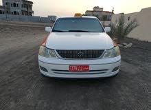 Toyota Avalon car for sale 2001 in Al Khaboura city