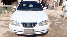 Automatic Hyundai 2005 for sale - Used - Benghazi city