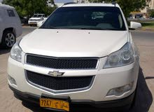 Best price! Chevrolet Traverse 2011 for sale